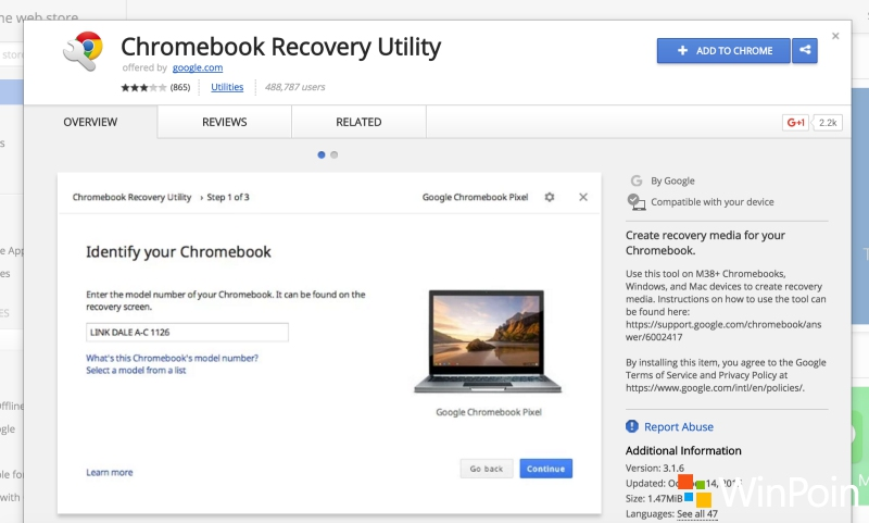 Ubah Laptop Tua Kamu Menjadi Chromebook (Full Tutorial)