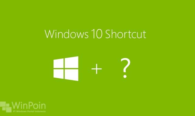 daftar lengkap shortcut windows 10 (1)