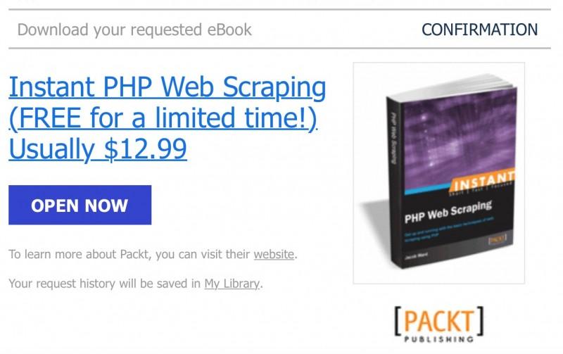 Download 4 Ebook Panduan Membuat Web & Apps Sendiri (Gratis, Terbatas!)