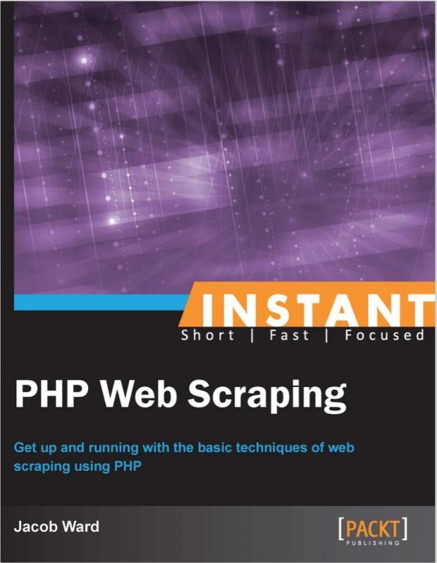 Download Ebook: Jago Membuat Aplikasi Web Scrapping Sendiri dengan PHP (Senilai $12.99), GRATIS!