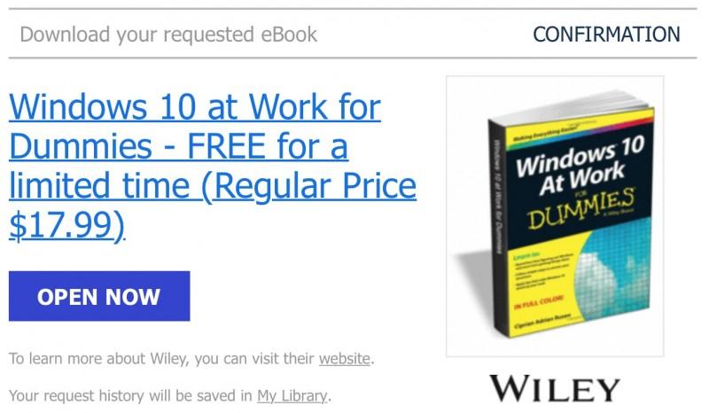 """Terbatas: Download """"Panduan Windows 10 Super Lengkap"""" Senilai 155 Ribu (Gratis!)"""