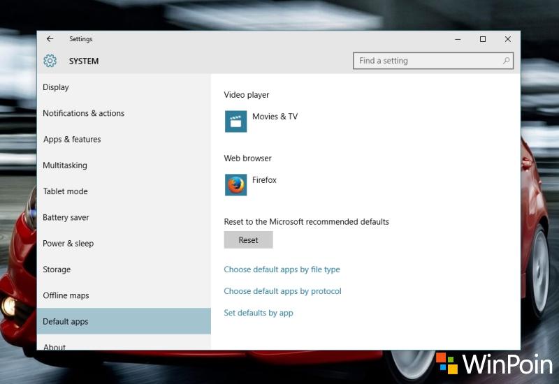 Cara Agar Cortana Menggunakan Google Search di Hasil Pencarian (Firefox)
