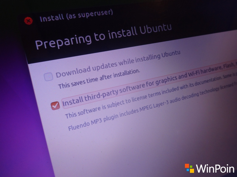 Ubah Laptop Tua Kamu Menjadi Linux Machine yang Powerful (Full Tutorial)