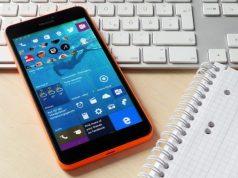 Windows 10 Mobile Build 14342.1004 Dirilis ke Fast Ring
