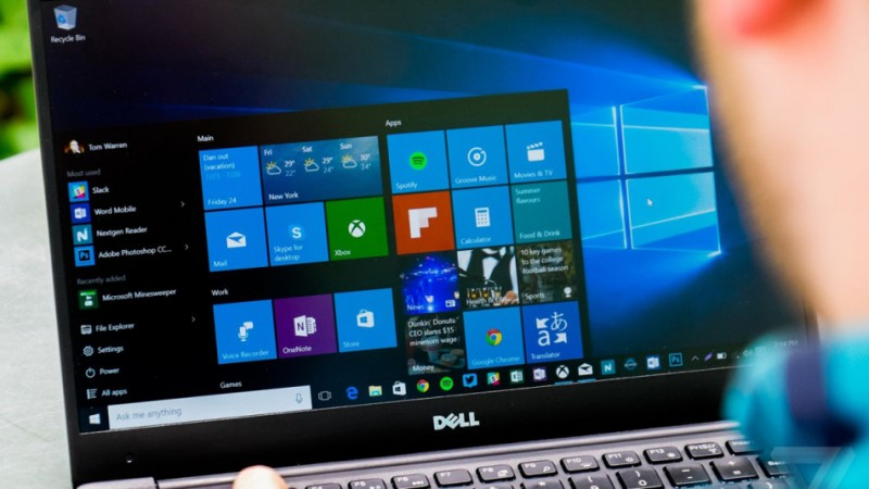 Microsoft Merilis Roadmap untuk Melihat Progress Pengembangan Fitur Windows 10