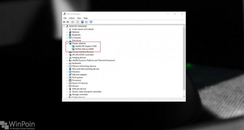 Cara Melihat Spesifikasi Laptop atau PC, baik RAM, CPU, dan GPU