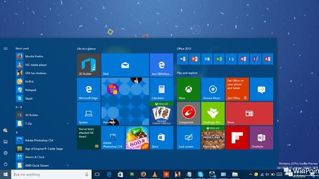 start menu build 14328 (1)