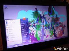 Jatuh Cinta Lagi dengan Windows 7