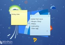 6 cara membuka sticky notes di windows 10 (1)