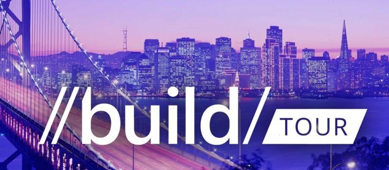 Build Tour