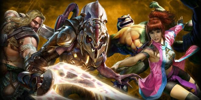 Killer Instinct: Game Fighting Buat Kamu yang Lagi Boring