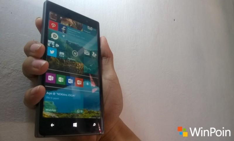 Lumia 830 RM 983(1)