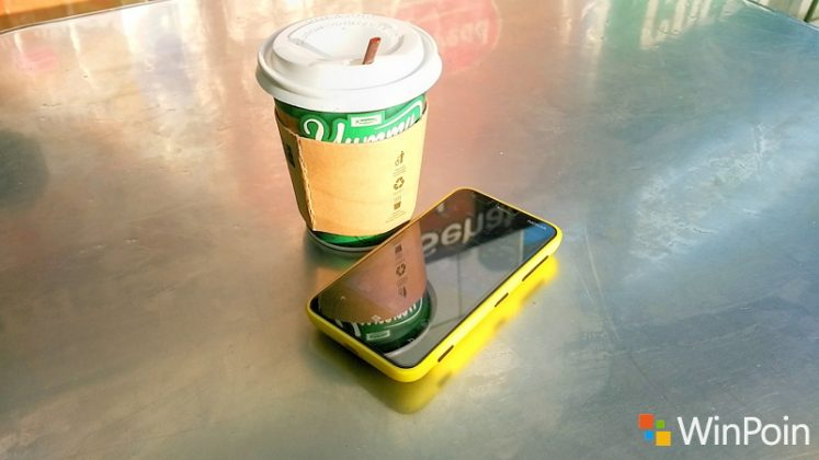 Review Xiaomi Mi4 LTE Windows 10 Mobile Part 2