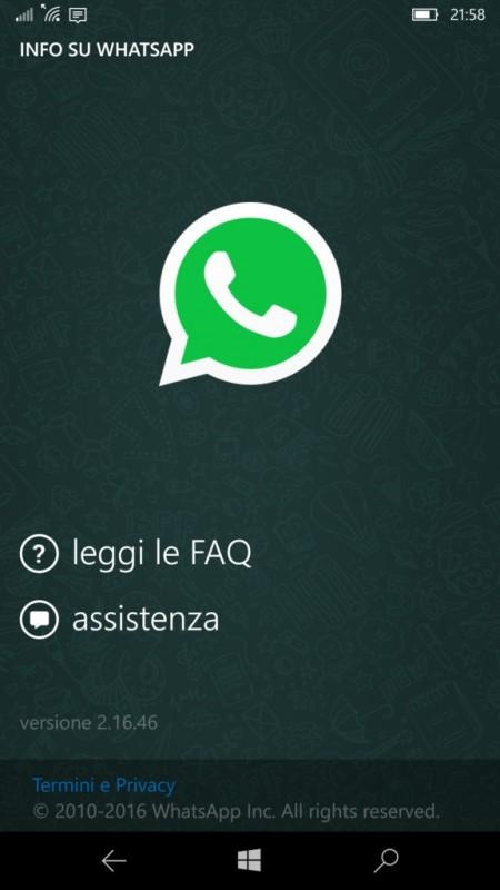 WhatsApp Beta Mendapatkan Perubahan UI dan Kini Dapat Mengirim Dokumen Office