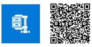WinZip Universal Barcode