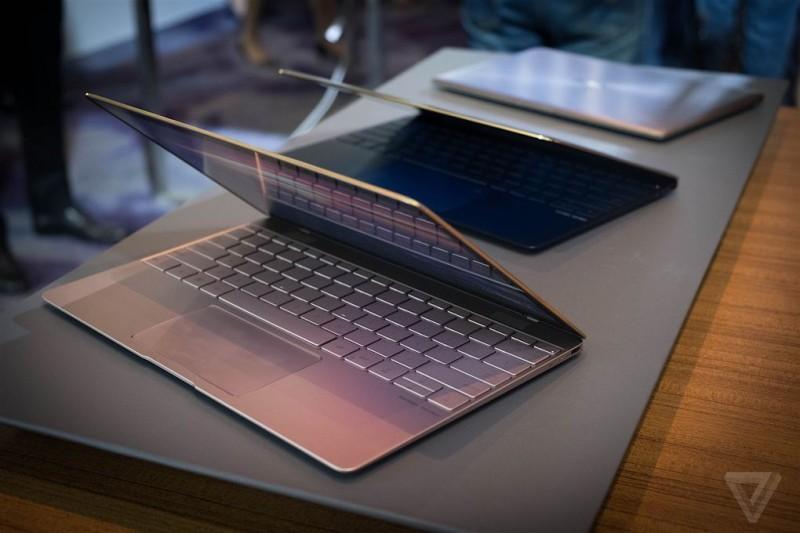 ASUS Zenbook 3: Lebih Tipis, Lebih Ringan, dan Lebih Cepat dari MacBook