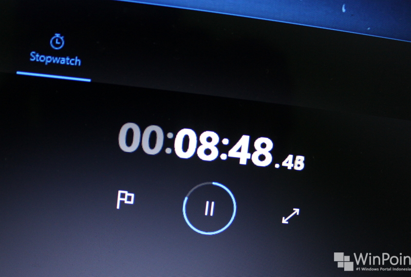 cara membuat stopwatch di windows 10 (1)