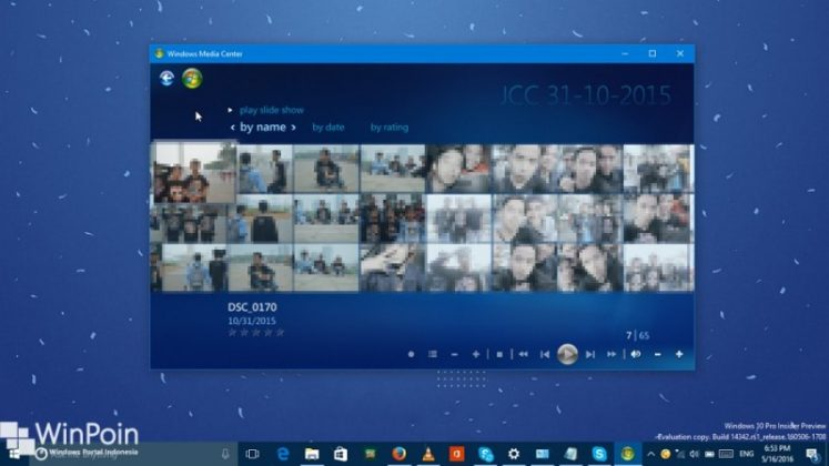cara menggunakan windows media center di windows 10 (14)