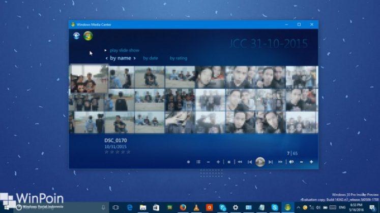 cara menggunakan windows media center di windows 10 (14)