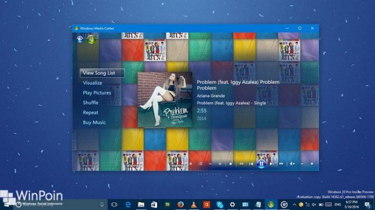 cara menggunakan windows media center di windows 10 (16)