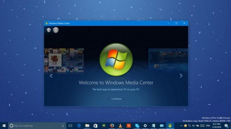 cara menggunakan windows media center di windows 10 (8)