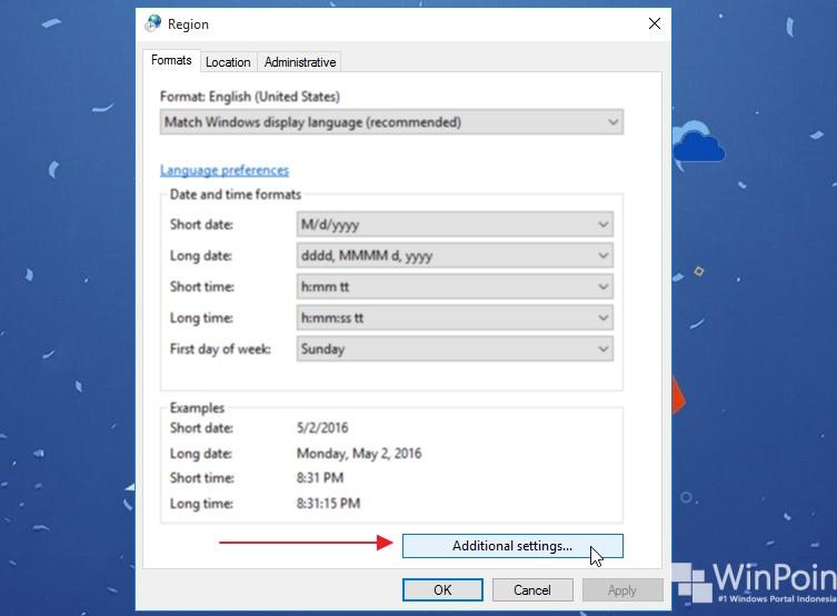 cara reset format waktu dan tanggal (2)