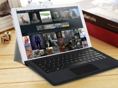 CUBE iwork 12: Hybrid Dual OS Windows 10 + Android ala Surface Seharga 4 Jutaan