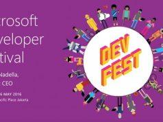 Ikuti Microsoft Developer Festival di Jakarta Bersama Satya Nadella