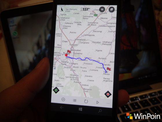 GPX Viewer and Recorder: Menghindari Nyasar dengan Merekam Rute Perjalanan