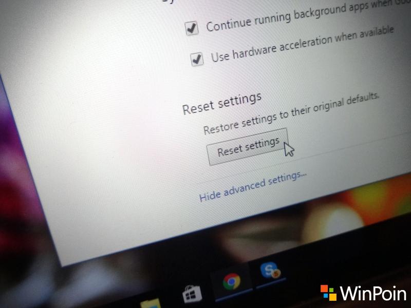 Cara Lengkap Mengatasi Hijack di Browser