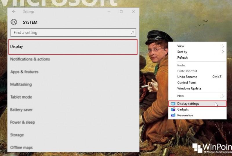 mengatur ukuran huruf di windows 10 (1)