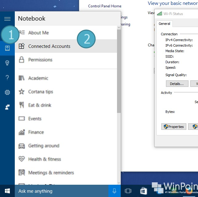 mengintegrasikan cortana ke office 365 (1)