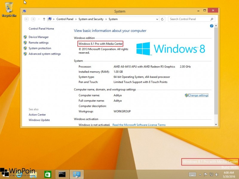 mengintegrasikan windows media center dan netfx3.5 ke ISO windows 8 (15)
