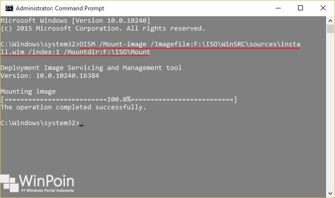 mengintegrasikan windows media center dan netfx3.5 ke ISO windows 8 (4)