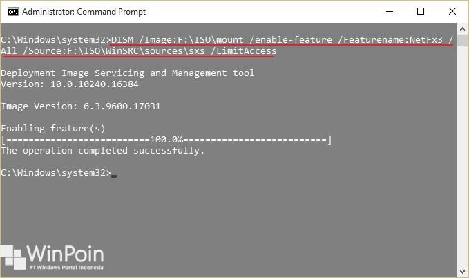 mengintegrasikan windows media center dan netfx3.5 ke ISO windows 8 (5)