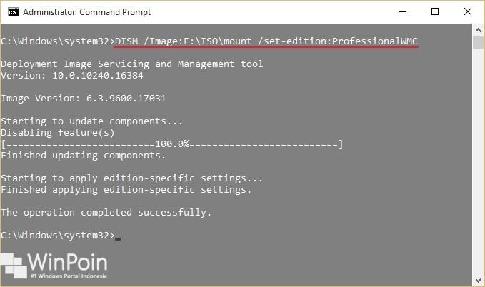 mengintegrasikan windows media center dan netfx3.5 ke ISO windows 8 (6)