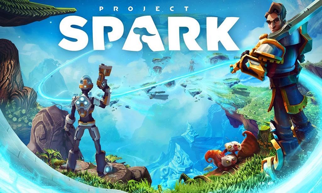 Microsoft Memilih Keputusan Extreme, Project Spark Diberhentikan