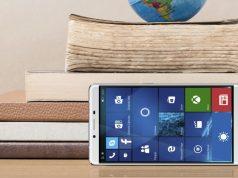 Mau Bayar Berapa untuk Flagship Windows 10 Mobile Ini?