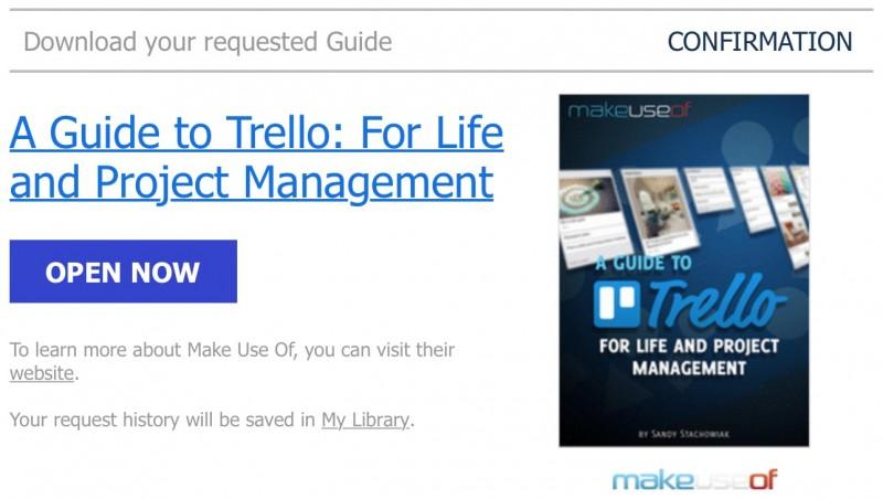 Download Ebook: Panduan Menggunakan Trello untuk Project Management (dan Keperluan lainnya)