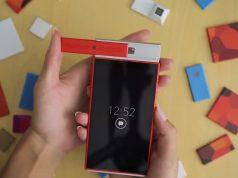 Smartphone Bongkar Pasang dari Google Mulai Dijual Tahun 2017