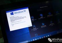 Microsoft Merilis Windows 10 Build 10586.338 ke Relase Preview Ring