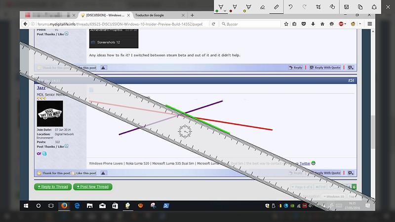 review windows 10 build 14352 (6)