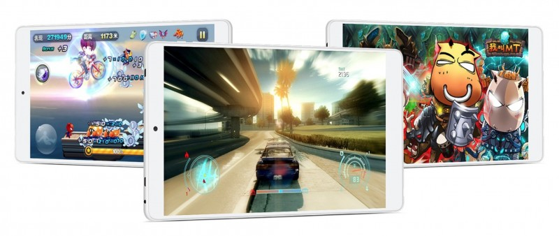 Teclast X80 Pro: Tablet PC Dual OS Windows 10 + Android Seharga 1.3 Jutaan