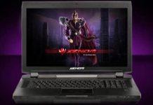 Xenom Hercules HC17S: Laptop Gaming Super Power