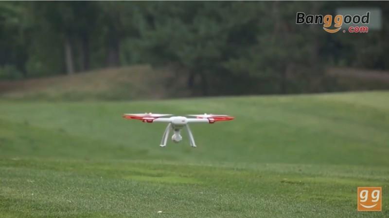 """Drone Xiaomi Pertama """"Mi Drone"""" Bisa Merekam Video 4K, dengan Harga Lumayan Murah (Video)"""