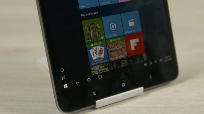 Xiaomi Mi Pad 2 64GB (Windows 10 Tablet) Diskon 30%, Kini 3.4 Jutaan Saja!