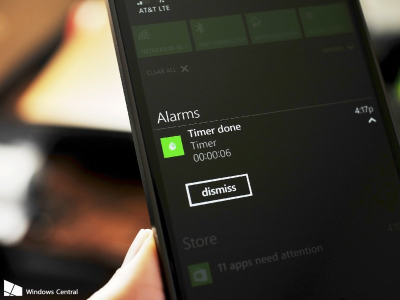 Actionable-Notifications-Alarms-Windows-10-Phones-timer