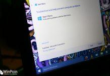 Bermasalah Dengan Start Menu Windows 10, Gunakan Tool Ini untuk Memperbaikinya! (1)