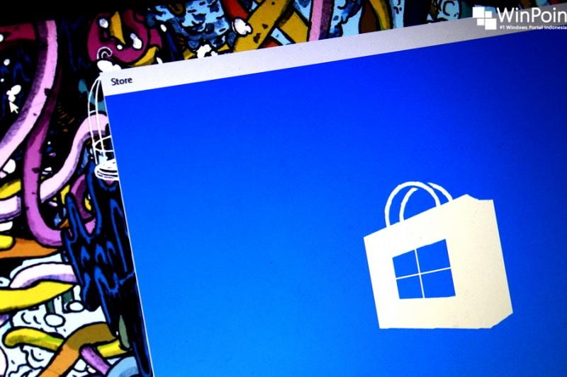 Cara Membersihkan Cache Windows Store di Windows 10 (1)