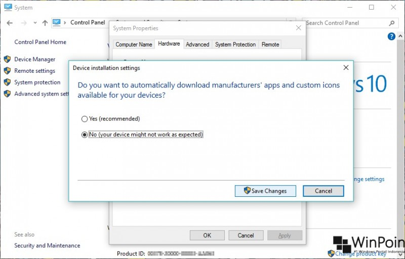 Cara Mencegah Update Driver di Windows 10 (4)